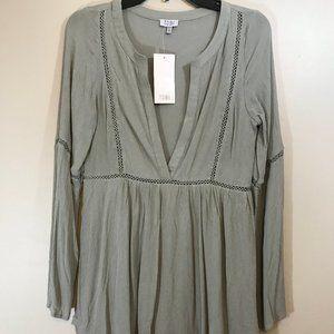 NWT Tobi Tunic Dress Size S/P